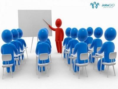 Cách thức đào tạo nhân viên của công ty tốt nhất ?