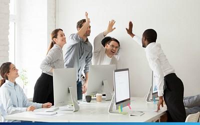 Chiến lược quan trọng để giữ chân nhân viên và tăng hiệu suất công việc