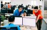 Căng thẳng tuyển nhân tài IT