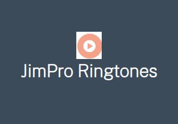 JimPro Ringtones Download Tuyển Nhân Viên Media