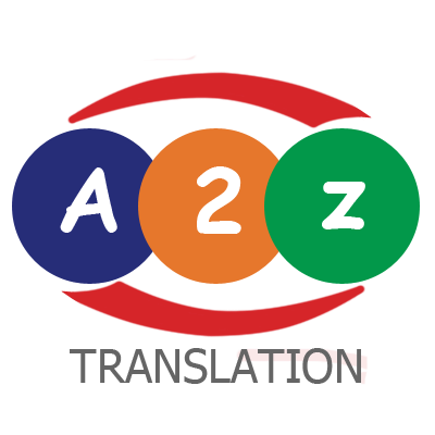Công ty TNHH tư vấn và dịch thuật A2Z